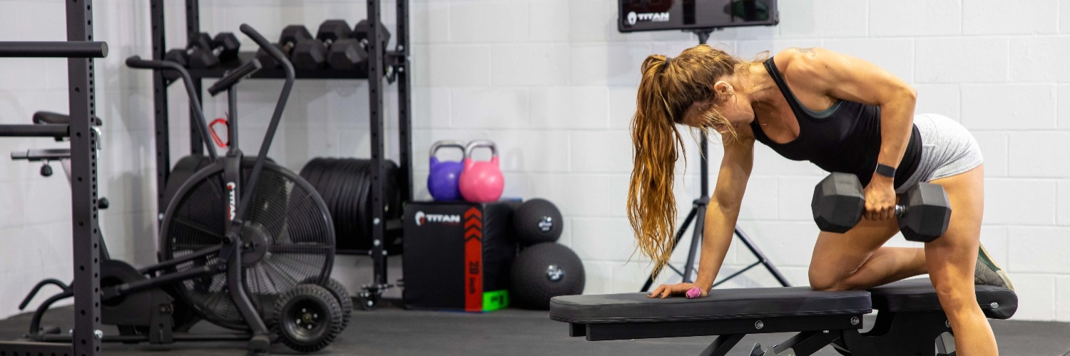 How to Elevate Your Home Gym Experience