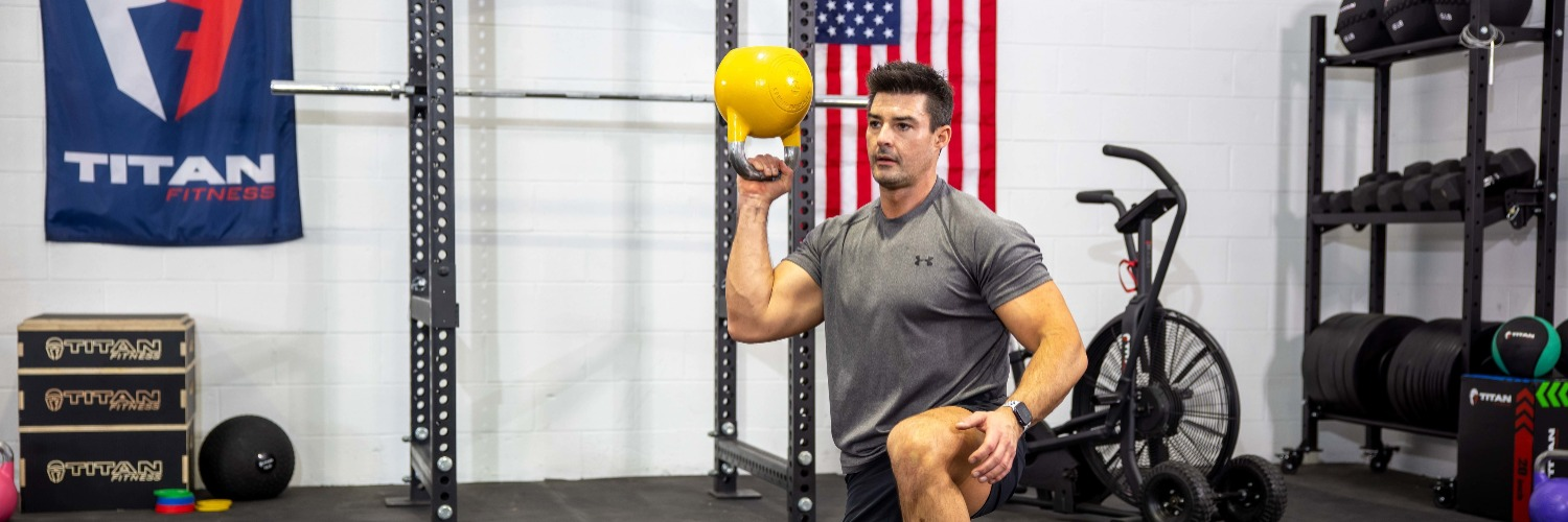 Kettlebells vs. Dumbbells: Which is Best for Your Fitness Goals?